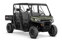 2020 Can-Am Defender MAX HD8