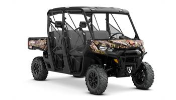 2020 Defender MAX XT™ HD10 Oak/Camo