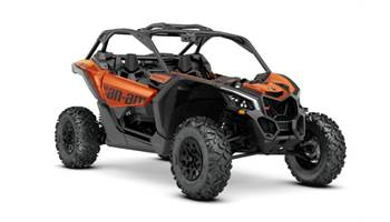 2020 Maverick™ X3 X™ ds Turbo RR