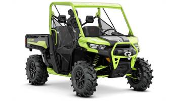 2020 Defender X™ mr HD10