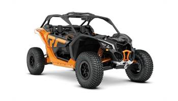 2020 Maverick X3 Turbo 120