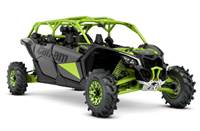 2020 Can-Am MAVERICK XMR TURBO RR