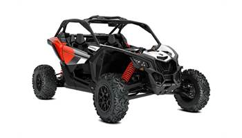 2020 Maverick x3 Turbo R RS