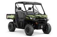 2020 Can-Am DEFENDER HD8 XT