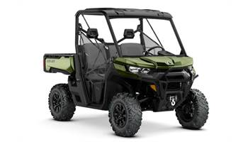 2020 8CLC Defender XT HD10 Bg