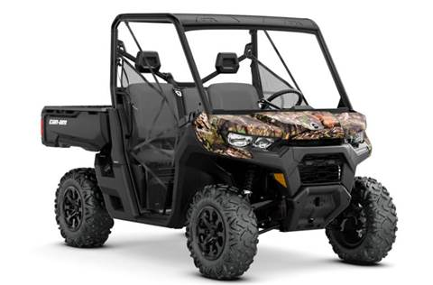2020 Defender DPS™ HD8 Oak/Camo