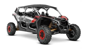 2020 MAVERICK MAX XRS TURBO RR