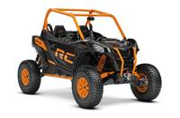 2020 Can-Am Maverick™ Sport X rc 1000R