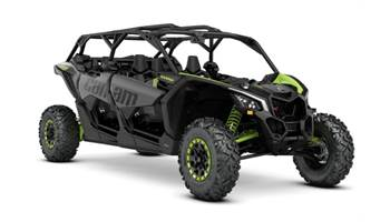2020 MAVERICK X3 MAX X DS