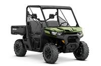 2020 Can-Am Defender DPS™ HD8 Boreal Green