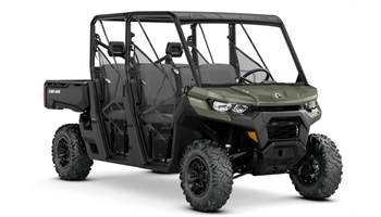 2020 Defender MAX DPS™ HD8