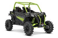 2020 Can-Am MAVERICK SPORT XMR 1000R