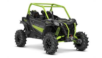 2020 MAVERICK SPORT X MR 1000R