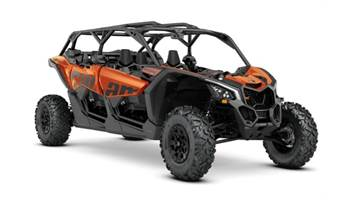 2020 Maverick™ X3 MAX X™ ds Turbo RR