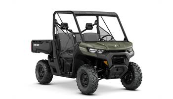 2020 SSV DEFENDER BASE HD8 SG 20