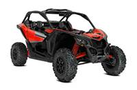 2020 Can-Am Maverick™ X3 Turbo