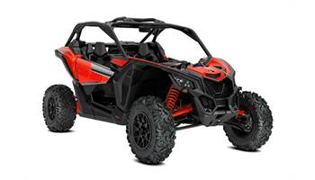 2020 Maverick™ X3 Turbo