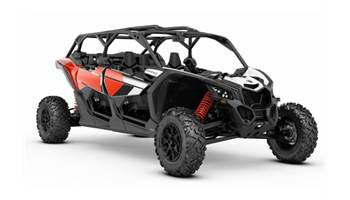 2020 Maverick™ X3 MAX rs Turbo R