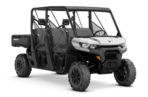 2020 Defender MAX DPS™ HD10