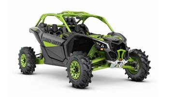 2020 Maverick X3 X mr Turbo RR
