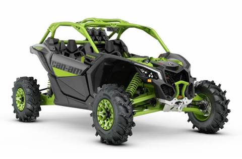 2020 Maverick™ X3 X™ mr Turbo RR
