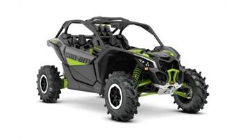 2020 MAVERICK X3 X MR TUR