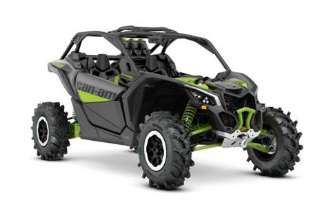2020 Maverick™ X3 X™ mr Turbo