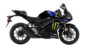 2020 Monster Energy Edition YZF-R3