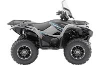 2020 Yamaha Grizzly EPS LE