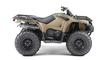2020 Kodiak 450 - Fall Beige w/Realtree Edge