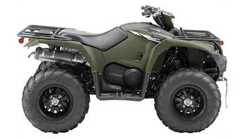 2020 Kodiak 450 EPS SE w/ Diff-Lock