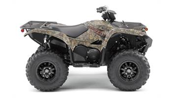 2020 GRIZZLY 700 EPS REALTREE