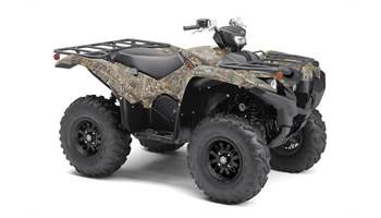 2020 GRIZZLY 700 EPS