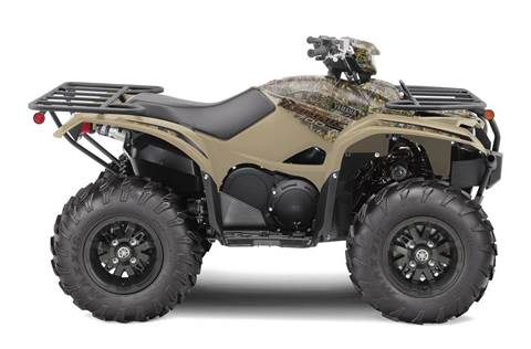 2020 Kodiak 700 EPS - Fall Beige w/Realtree Edge