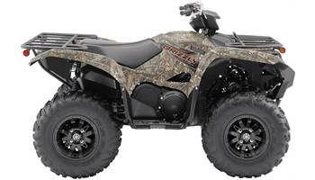 2020 Grizzly EPS - Real Tree Edge Camouflage