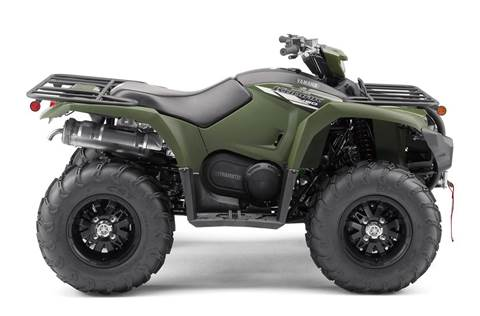 2020 Kodiak 450 EPS SE w/Locking Differential