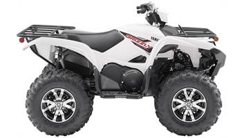 2020 Grizzly EPS (Aluminum Wheels)
