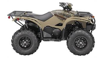 2020 Kodiak 700 EPS - Beige with Camo