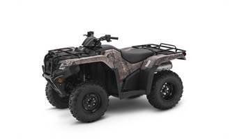 2020 FourTrax Rancher 4x4 Automatic DCT EPS - Camo
