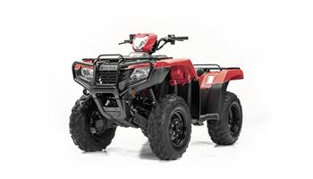 2020 FourTrax Foreman 4x4
