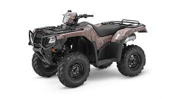 2020 FourTrax Foreman Rubicon 4x4 EPS - Camo