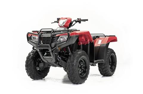 2020 FourTrax Foreman 4x4 EPS
