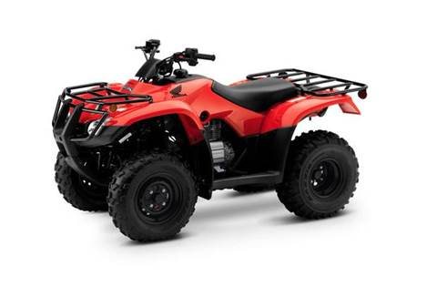2020 FourTrax Recon ES