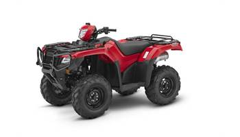 2020 TRX520FA6  RUBICON (with DCT, IRS, EPS)