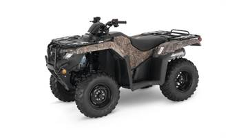2020 FourTrax Rancher 4x4 - Honda Phantom Camo®