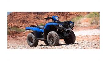 2020 FourTrax Foreman - 4x4 ES EPS