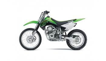 2020 KLX140CLF-GREEN