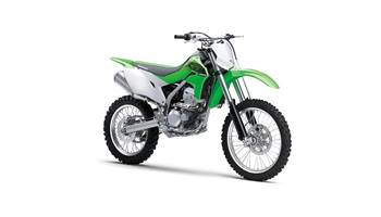 2020 KLX 300R - Green Sticker Registration!