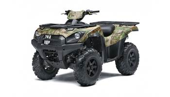 2020 Brute Force 750 4x4i EPS Camo