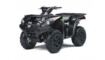 2020 Brute Force 750 4x4i EPS